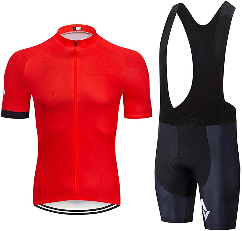 Cycling Spasm Ranking TOP19 price Jerseys Shorts,Summer Suit Ride Short-Sleeved