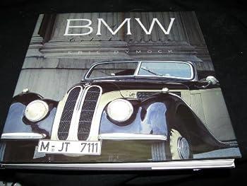 Bmw A Celebration 0517580470 Book Cover