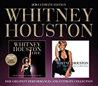 Her Greatest Performances + Ultimate Collection by Whitney Houston (2014-05-03)