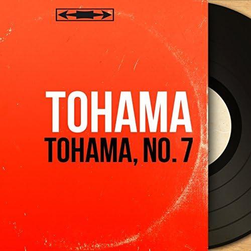 Tohama feat. Jerry Mengo Et Son Orchestre