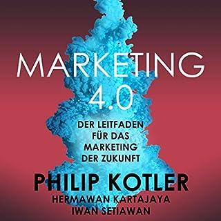 Marketing 4.0 Titelbild