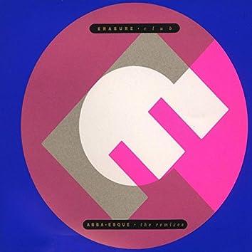 Abba-Esque - The Remixes