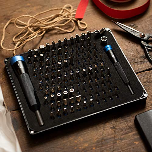 iFixit Manta Driver Kit - 112 Bit Driver Kit