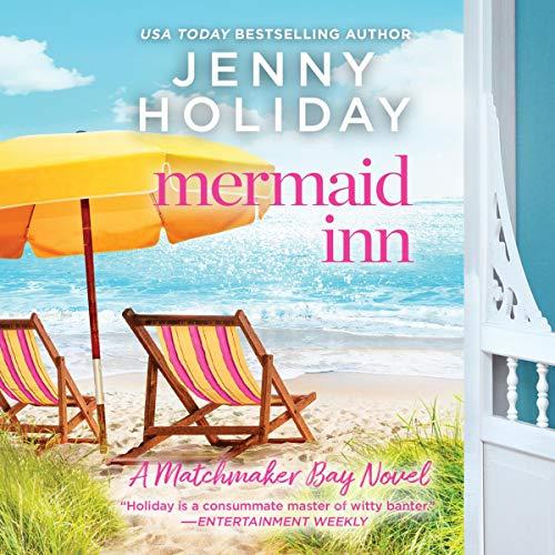Mermaid Inn audiobook cover art