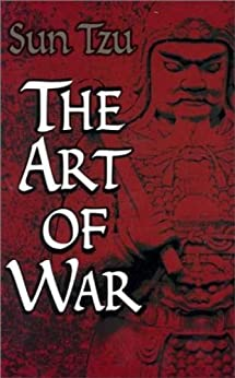 The art of war - Annotated by [Sun Tzu]