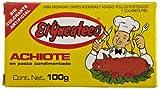 Achiote en pasta - El Yucateco - 100g