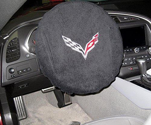 corvette steering wheel c6 - 9
