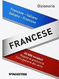 Dizionario francese. Francese-italiano, italiano-francese...