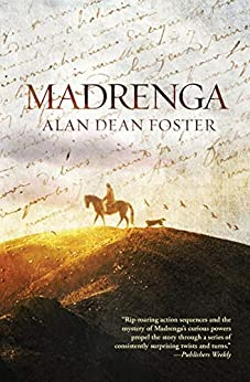 Madrenga by [Alan Dean  Foster]