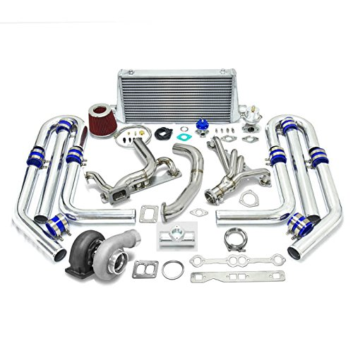 Amazon com: High Performance Upgrade GT45 T4 10pc Turbo Kit