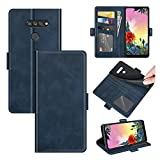AKC Mobile Phone Case Compatible with LG K50S Case Fall