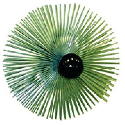 Progalva - Herisson acier diametre 300 ref : 1606