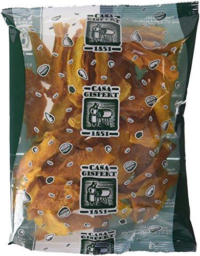 Casa Gispert Mango Deshidratado Frutos Secos - 250 gr