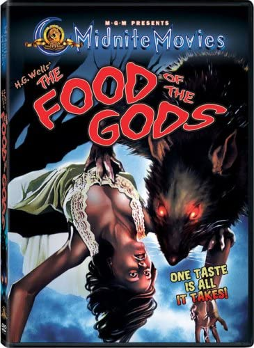 The Food of the Gods Midnite Movies product image