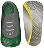 Dr. Scholl's Custom Fit Orthotic Inserts, CF 210