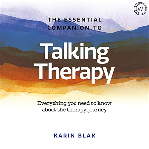 The Essential Companion to Talking Therapy cover art