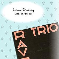 [CD-R] L.デカーヴ(pf)パスキエ・トリオ他 ラヴェル:Pfトリオ,ルーセル:弦楽トリオ