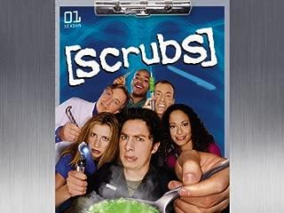 scrubs movie