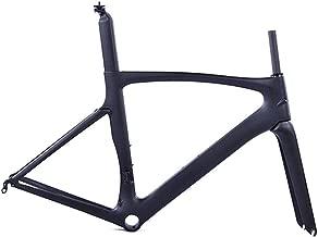 SmileTeam T800 Aero Carbon Road Bike Frame Di2 & Mechanical Racing Bicycle Frameset Black Matte Carbon PF30 Bicicleta Frames