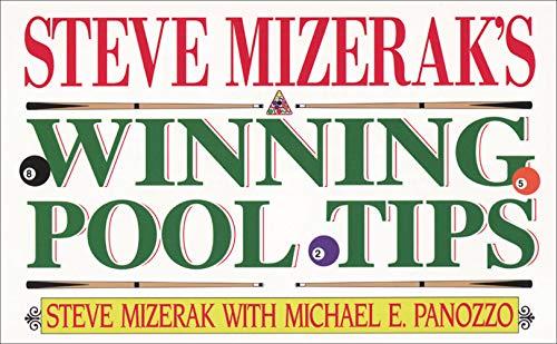 Steve Mizerak's Winning Pool Tips