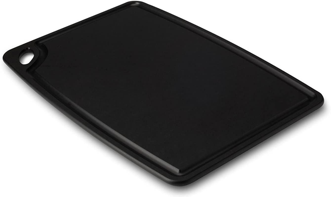Sage S 381218S Non Skid Carving Board 12 By 18 Inch Slate