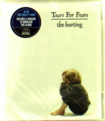 Tears For Fears - The Hurting (BRD audio) [Blu-ray]