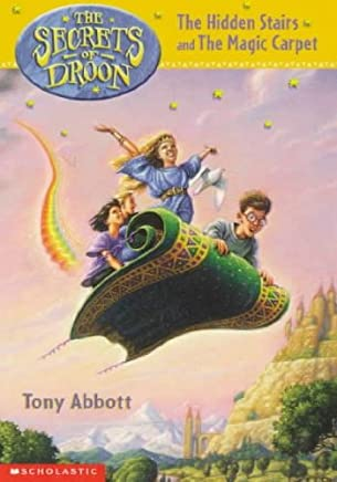 [(The Hidden Stairs and the Magic Carpet )] [Author: Tony Abbott] [Jan-2003]
