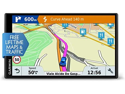 Garmin DriveSmart 61 LMT-S Europe - GPS