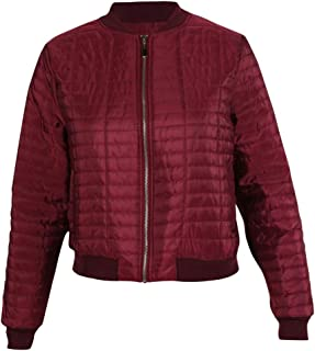 iLOOSKR Winter Warm Outwear Women Fashion Solid Jacket Slim Long Sleeve Zipper Pockets Coats