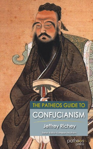 The Patheos Guide to Confucianism (Patheos Guides Book 1) (English Edition)