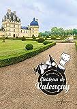 A la table du Château de Valençay