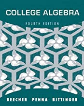 Best college algebra fourth edition Reviews