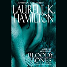 Bloody Bones: An Anita Blake, Vampire Hunter Novel
