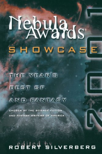 Nebula Awards 35