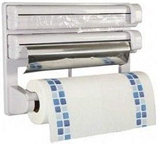 Triple Holder For Tissue, Foil and Nylon, model 78
