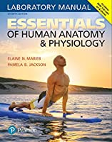 Essentials of Human Anatomy & Physiology Laboratory Manual, 7th Edition Front Cover