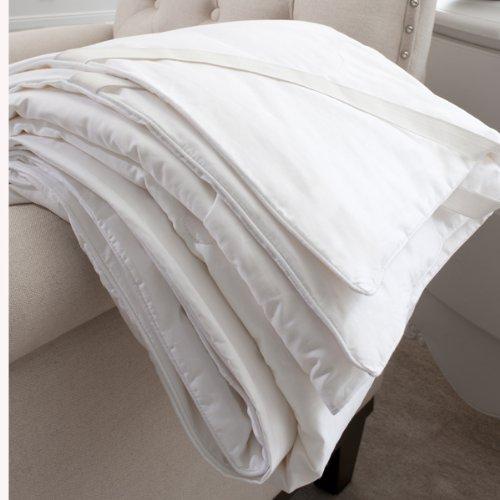 Manta Jasmine Silk, 100 % seda de morera, 200 x 200 cm