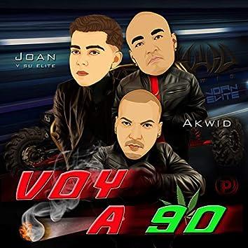Voy A 90