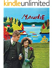 Maudie: A Screenplay (English Edition)