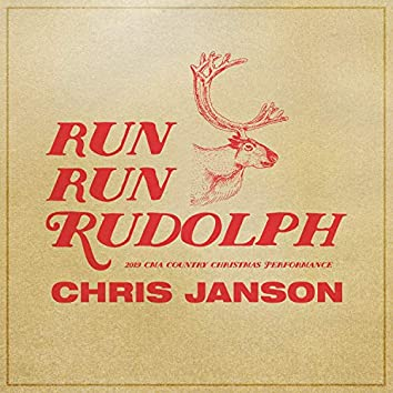 Run Run Rudolph (2019 CMA Country Christmas Performance) [Live]