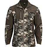 Rocky Men's venator camouflage 2-layer jacket, X-Large
