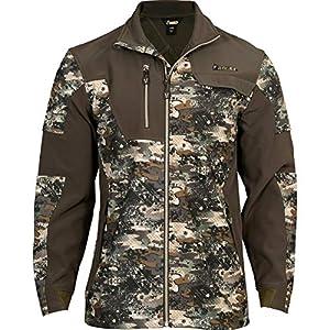 Rocky Mens Venator Camouflage 2 Layer Jacket