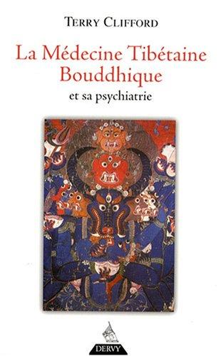 La médecine tibétaine bouddhique et sa psychiatrie : La thérapie de diamant
