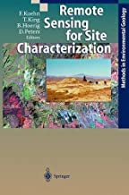 Remote Sensing for Site Characterization (Methods in Environmental Geology)