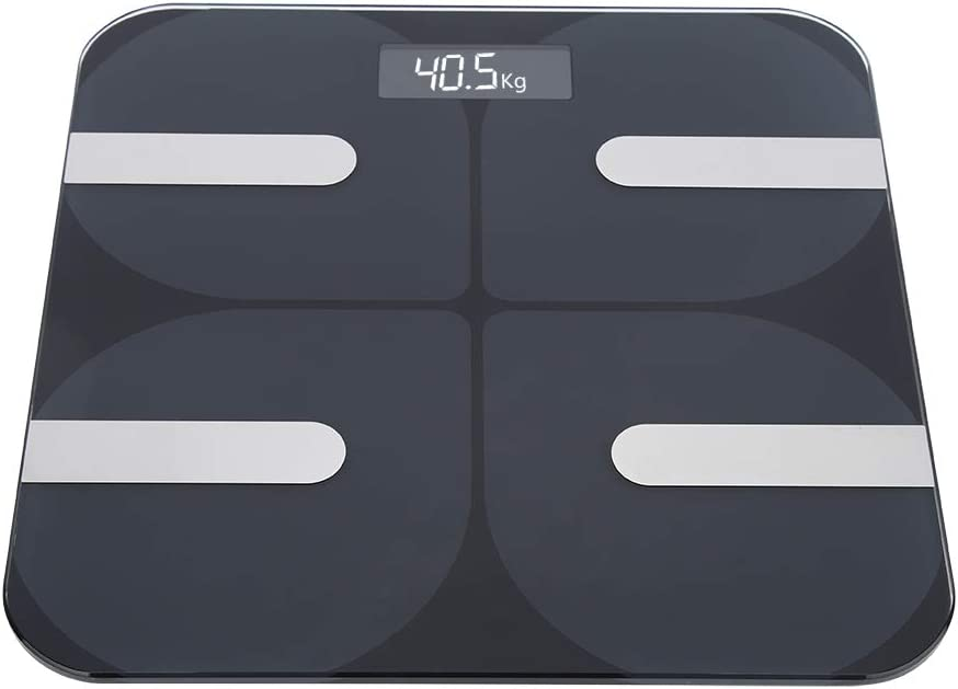 AYNEFY Smart Cheap mail order sales Body Scale Digital Fat Display Cheap sale BMI LCD