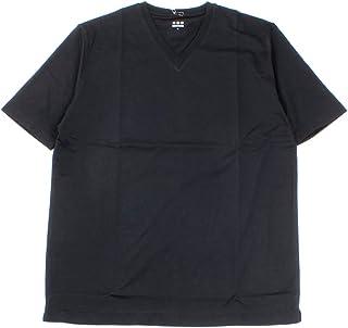 [スリードッツ] VネックTシャツ カットソー メンズ