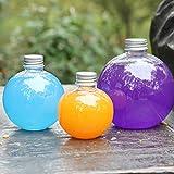 6 Pack kerstballen voor drank