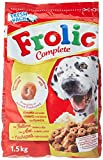 AEG Frolic 100% Complete & Balanced Volaille 1,5 Kg