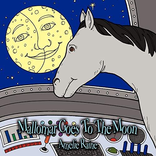Mallomar Goes to the Moon