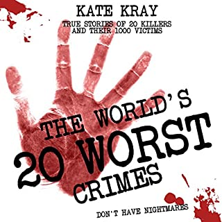 The World's 20 Worst Crimes cover art